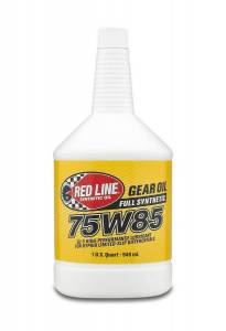 REDLINE OIL #RED50104 Lightweight Gear Oil  1 Quart