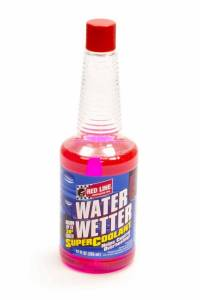 REDLINE OIL #RED80204 Water Wetter  12oz