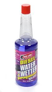 REDLINE OIL #RED80213 Diesel Water Wetter  15oz