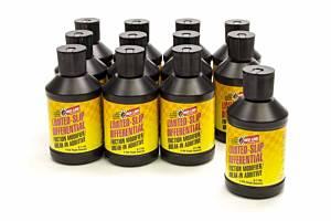 REDLINE OIL #80301 CASE/12 Limited Slip Diff Frict Modifier Case/12-4oz