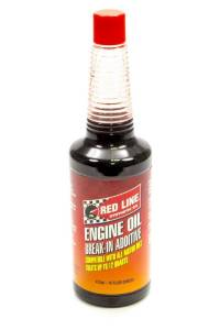 REDLINE OIL #RED81403 Break-In Oil Additive W/ Zinc