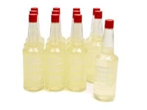 REDLINE OIL #91102 CASE/12 Like Water Suspension Fluid Case/12-16oz