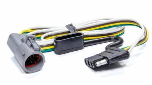 REESE #118241 Replacement OEM Tow Pack age Wiring Harness