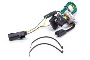 REESE #118251 Replacement OEM Tow Kit Wiring Harness (4-Flat)
