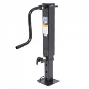 REESE #1401010376 Pro Series Weld-On Jack Square Tube 12000 lbs. S