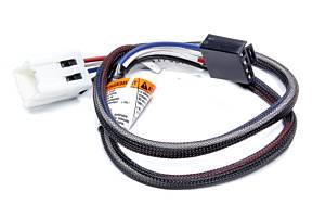 REESE #3050-P Brake Control Wiring Ada pter - 2 plugs Nissan