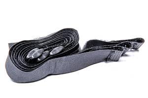 REESE #63135 Replacement Hook & Loop Strap 4-Pack