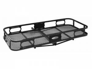 REESE #63153 Pro Series Cargo Carrier 24in x 60in 2in Recever