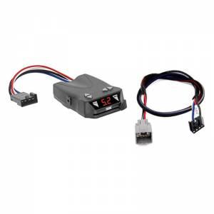 REESE #83504 Brakeman IV Digital Brak e Control 1 to 4 Axle