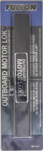 REESE #OML 0127 Outboard Motor Lock