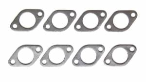 REMFLEX EXHAUST GASKETS #3049 Exhaust Gasket Ford V8 L Head 221/239 39-53