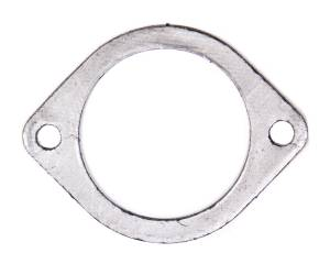 REMFLEX EXHAUST GASKETS #8006 Universal 3.0 Pipe Flange Gaskets (2-Bolt)