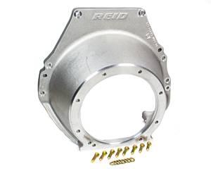 REID RACING #BH020 BBF Bell Housing - SFI - Use w/PG2000/2000R