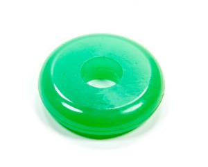 RE SUSPENSION #RE-BR-RSW-570 Bump Stop Green Molded 1/2in