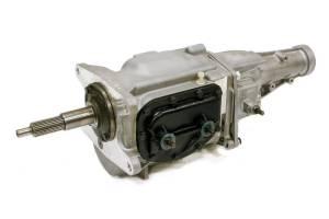 RICHMOND #1304000070 Super T-10 Four Speed Trans. w/2.43 S Ratio
