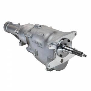 RICHMOND #1304000072 Super T10 4 Speed Transmission