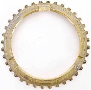 RICHMOND #1304091002 Brass Synchro Ring