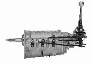 RICHMOND #7020526B GM 5 Speed Trans w/OD Long Shifter 1-1/8 26spl