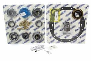 RICHMOND #83-1019-M GM 12 Bolt Car Mega Installation Kit