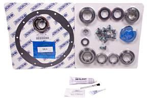 RICHMOND #83-1021-M GM 8.5 10 Bolt Car Mega Installation Kit