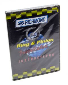 RICHMOND #VIDEO - CD Installation Video