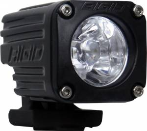 RIGID INDUSTRIES #20511 LED Light Each Ignite Series Spot Pattern
