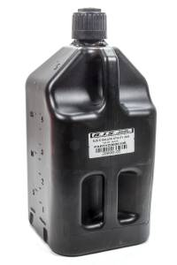 RJS SAFETY #20000105 Utility Jug 5 Gallon Black