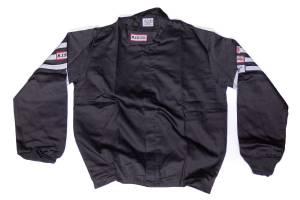 Jacket Proban S/L LG Black SFI-1