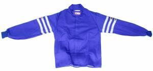 Jacket Proban S/L SM Blue SFI-1