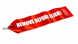 RJS SAFETY #7001502 Remove Before Flight Tag