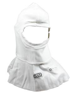 RJS SAFETY #8001400 Nomex Hood Full Face Opening SFI