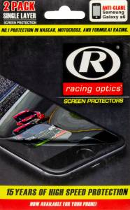 RACING OPTICS #1X-ROAG135-SS6 Screen Protectors For Samsung s6 * Special Deal Call 1-800-603-4359 For Best Price