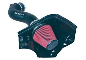 ROUSH PERFORMANCE PARTS #402099 Cold Air Intake Kit - 05-09 Mustang V8