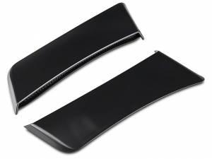 ROUSH PERFORMANCE PARTS #421870 Quarter Panel Side Scoop Kit Mustang - Primed