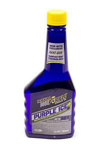 ROYAL PURPLE #1600 Purple Ice Coolant 12oz