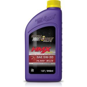 ROYAL PURPLE #11744 5w30 HMX Multi-Grade Oil 1 Quart