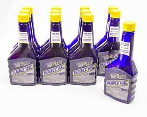 ROYAL PURPLE #12600 Purple Ice Coolant Case/12-12oz