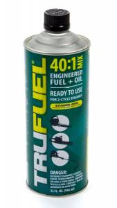 ROYAL PURPLE #6525538 Trufuel 40:1 Pre-Mix 32oz Can