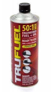 ROYAL PURPLE #6525638 Trufuel 50:1 Pre-Mix 32oz Can