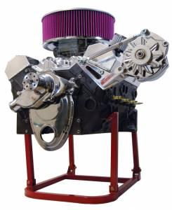 RACING POWER CO-PACKAGED #R1900 Engine Cradle SB/BB Chev y W/O Wheels