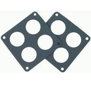RACING POWER CO-PACKAGED #R2035 Holley 4500 Dominator Po rted Gasket
