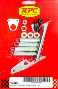 RACING POWER CO-PACKAGED #R2083 Throttle Return Spring Kit