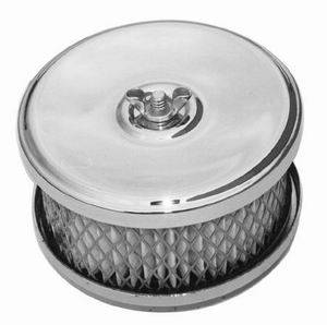 RACING POWER CO-PACKAGED #R2170 4 X 2 7/8 Air Cleaner K it-Paper Element