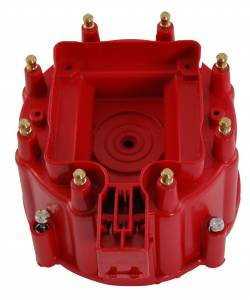 RACING POWER CO-PACKAGED #R3820 HEI  Replacement Cap Red