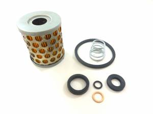 RACING POWER CO-PACKAGED #R4298 Service Kit For Small Fu el Filter