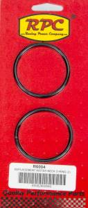 RACING POWER CO-PACKAGED #R6004 Replacement O-Ring for Alum Water Neck