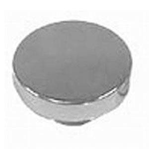 RACING POWER CO-PACKAGED #R6050 Polished Aluminum Oil Cap Plain