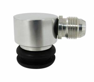 RACING POWER CO-PACKAGED #R6106POL Billet Alum Check Valve Breather