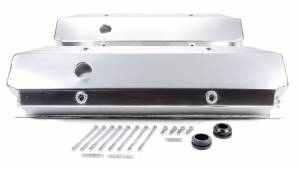 RACING POWER CO-PACKAGED #R6247 BB Chrysler Aluminum Fabricated V/C Anodized