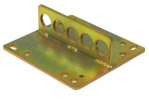 RACING POWER CO-PACKAGED #R7903 Steel Engine Lift Plate - Zinc